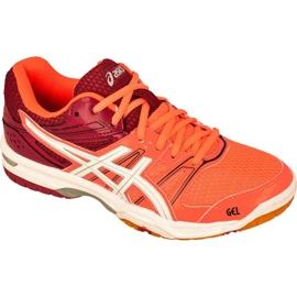 Chaussures de volleyball Asics Gel-Rocket 7 W B455N-0601