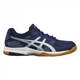 Chaussures de volleyball Asics Gel Rocket 8 M B706Y-4993