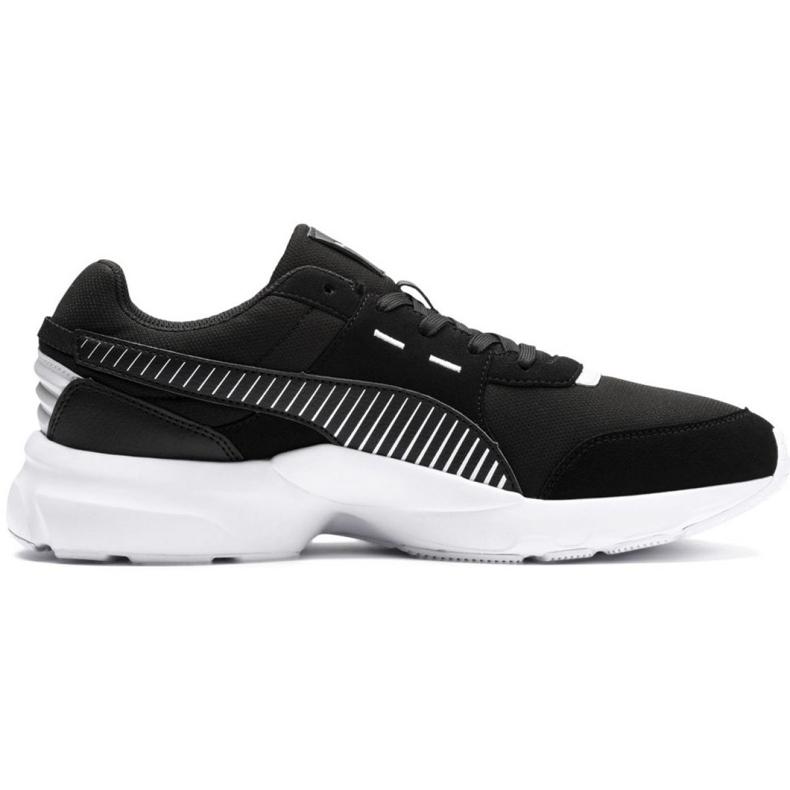 Noir Future 368035 Puma Chaussures M Running Runner De 01 I7bvfgYy6m
