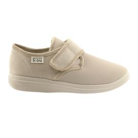 Brun Befado chaussures pour femmes pu 036D024