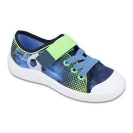 Befado chaussures pour enfants 251X121