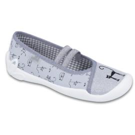 Befado chaussures pour enfants 116Y250