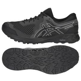 Noir Chaussures de running Asics Gel Sonoma 4 M 1011A210-001