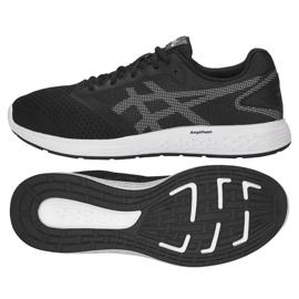 Noir Chaussures de running Asics Patriot 10 M 1011A131-002