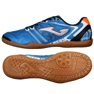 Chaussures d'intérieur Joma Maxima In M MAXS.904.IN bleu bleu