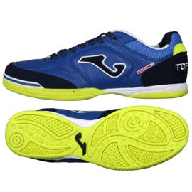 Chaussures d'intérieur Joma Top Flex 804 In M J10012001.804.IN