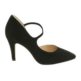 Chaussures femme Caprice 24402 noir
