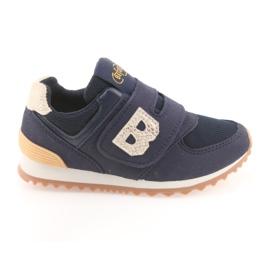 Befado chaussures pour enfants jusqu'à 23 cm 516X038