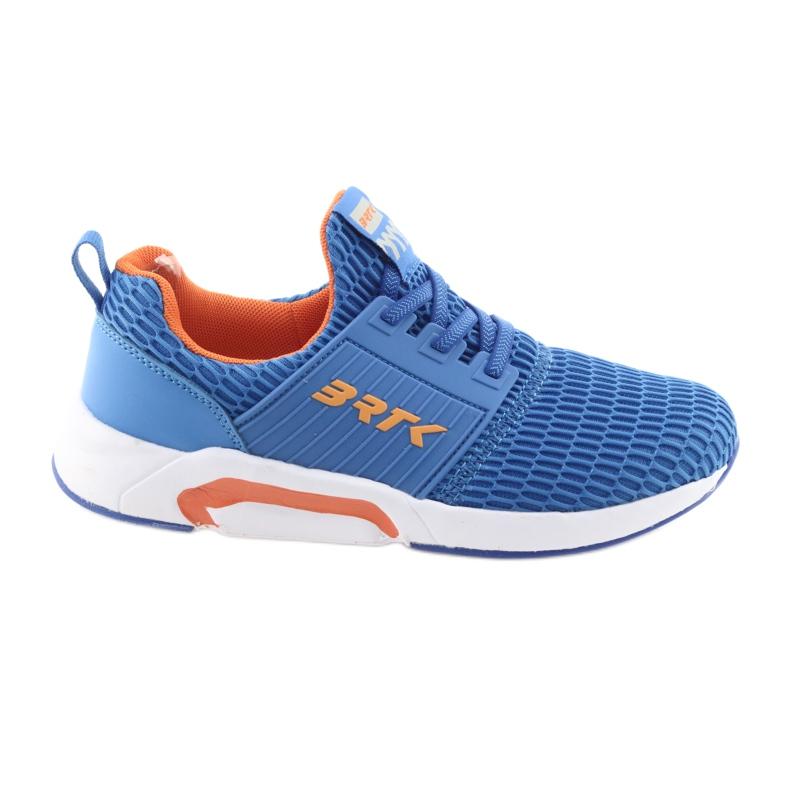 Bartek 55110 Chaussures de sport slip-in blue