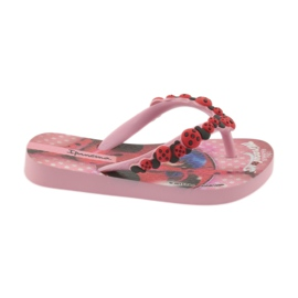 Ipanema Tongs Ibertema 26123 rose