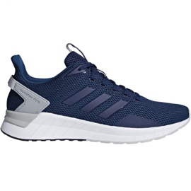 Chaussures de running adidas Questar Ride M F34978 marine
