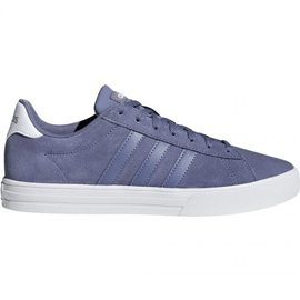 Chaussures adidas Daily 2.0 W F34739 pourpre