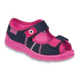 Befado chaussures pour enfants 969X105