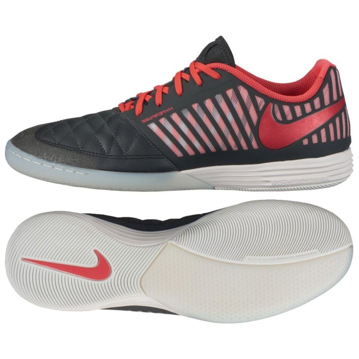 Ic Chaussures Nike 080 Ii 580456 D'intérieur M Lunargato uXiOPZk