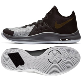 Chaussures de basket Nike Air Versitile Iii M AO4430-005