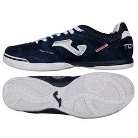 Chaussures d'intérieur Joma Top Flex Nobuck 803 TOPNS.803.IN