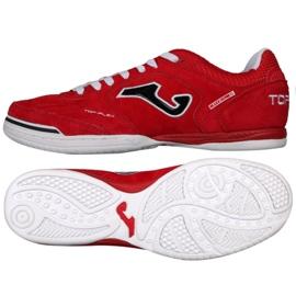 Chaussures d'intérieur Joma Top Flex Nobuck 806 TOPNS.806.IN