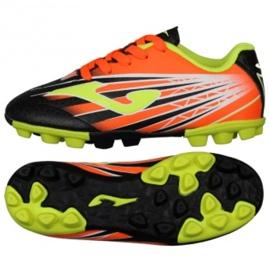 Chaussures de football Joma Super Copa Jr Fg SCJS.901.24 + Football gratuit