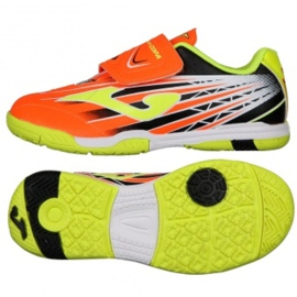 Chaussures Indoor Joma Super Copa Jr Dans SCJS.908. + Football Gratuit multicolore multicolore