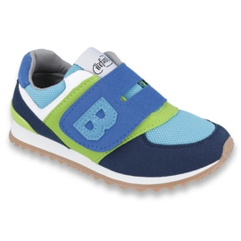 Befado chaussures pour enfants jusqu'à 23 cm 516Y043