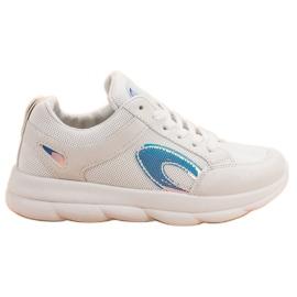 Marquiz Baskets blanches