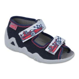 Befado chaussures pour enfants 250P084