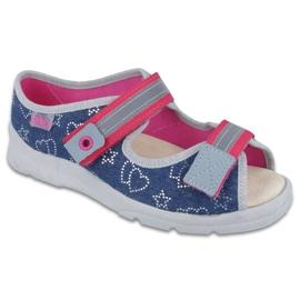 Befado chaussures pour enfants 869Y134