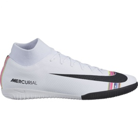 Chaussures d'intérieur Nike Mercurial Superfly X 6 Academy Ic AJ3567-109