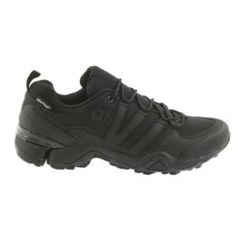 Atletico 8008 chaussures de sport noir