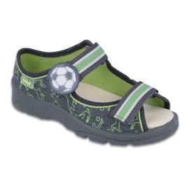 Befado chaussures pour enfants 869X131