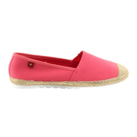 Ballerines Espadrilles Big star 274731