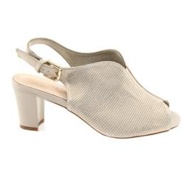 Sandales à la poste Sergio Leone 800