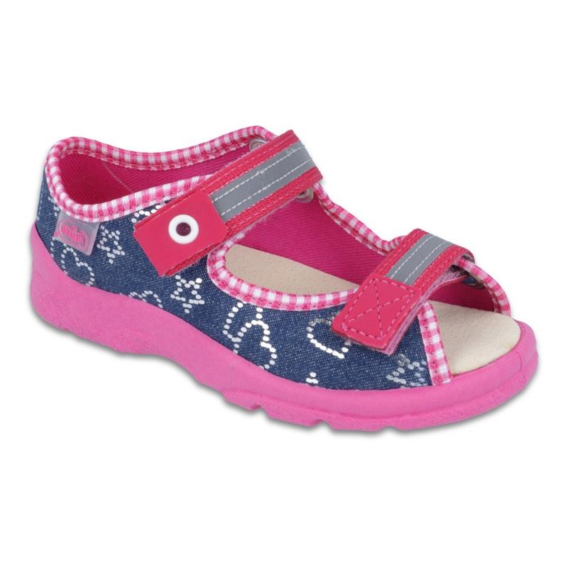 Befado chaussures pour enfants 869X133