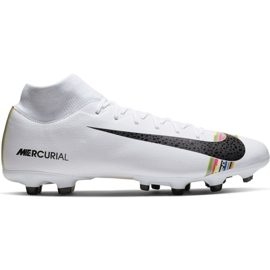 Chaussures de football Nike Mercurial Superfly 6 Academy Mg M AJ3541-109