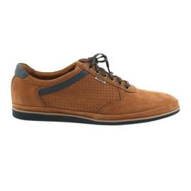 Chaussures de sport légères Badura 3523 marron