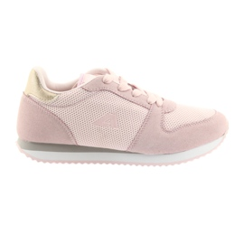Lt.pink American Club FH10 chaussures de sport