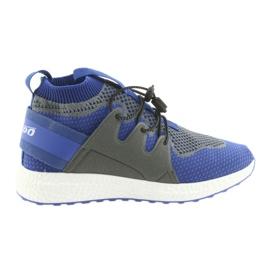 Befado chaussures pour enfants 516Y029 bleu