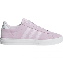 Chaussures femme adidas Daily 2.0 W F34740 rose