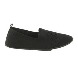 Baskets McKey Sneakers noires