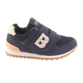 Befado chaussures pour enfants jusqu'à 23 cm 516Y038
