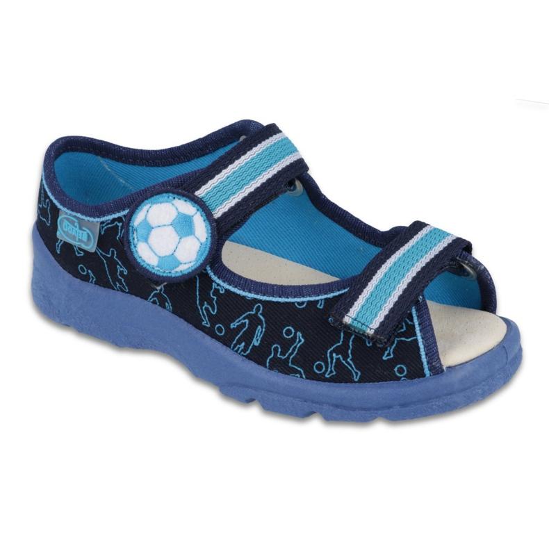 Befado chaussures pour enfants 869X130