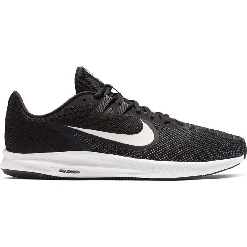 Chaussures de running Nike Downshifter 9 M AQ7481-002 noir