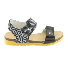 Sandales fille par Bartek 56183