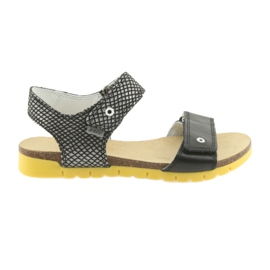 Sandales fille par Bartek 59183