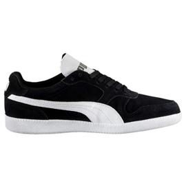 Chaussures Puma Urban Plus Sd M 365259 01 noir | eBay