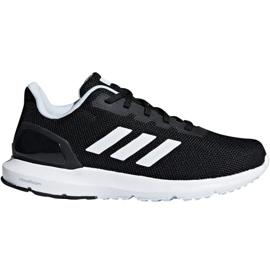 Chaussures de running adidas Cosmic 2 W B44888 noir