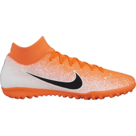 Chaussures de football Nike Mercurial Superfly X 6 Academy Tf M AH7370-801