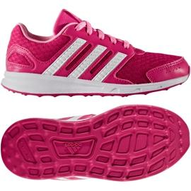 Rose Adidas Jr BB3301 chaussures