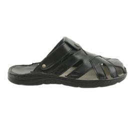 Naszbut Chaussures homme 051 noir