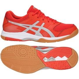 Chaussures de volleyball Asics Gel Rocket 8 M B706Y-0693